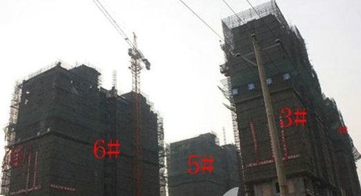 阜阳:天筑香城,岩棉复合板动车鞥