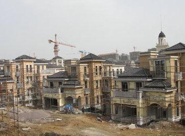 淮南:山南新区,岩棉复合板工程