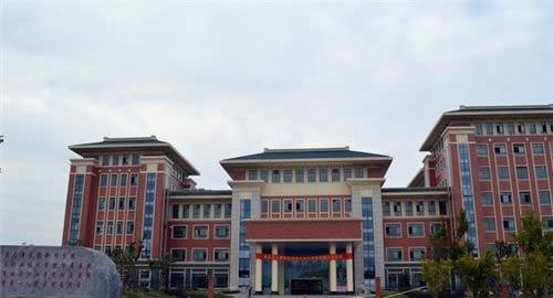 滁州儿童医院-安徽三建