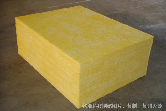 江西玻璃棉隔声板