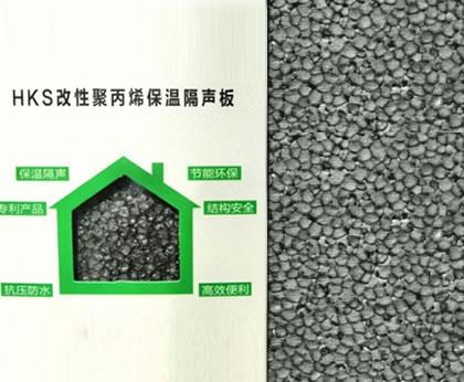 合肥改性聚丙烯楼间板